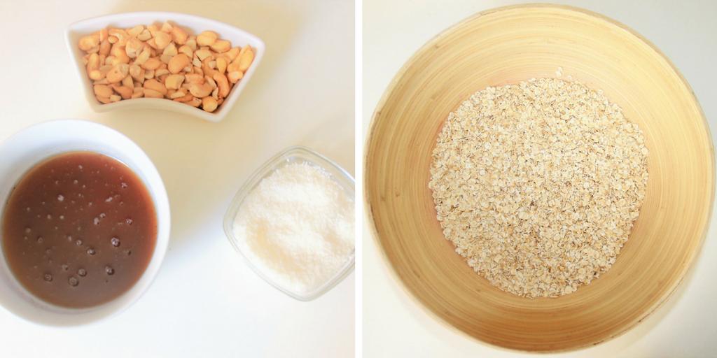 granola-recette