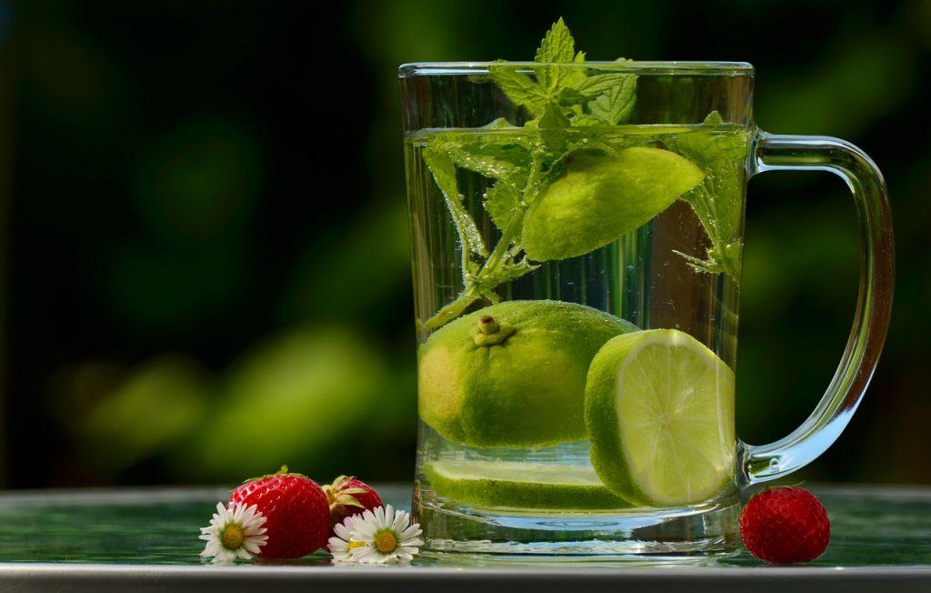 Recette de citronnade rapide