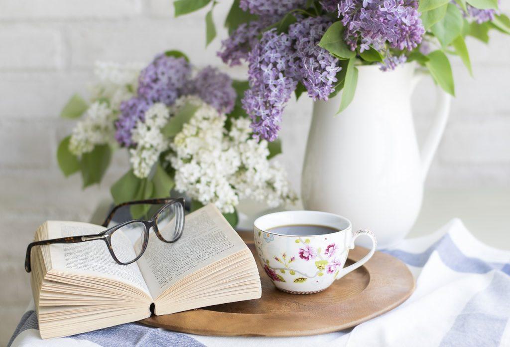 Prendre du plaisir a lire