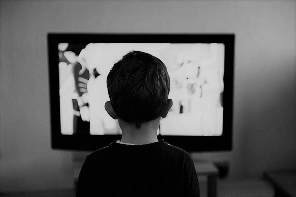 TV Quel danger pour nos enfants ?