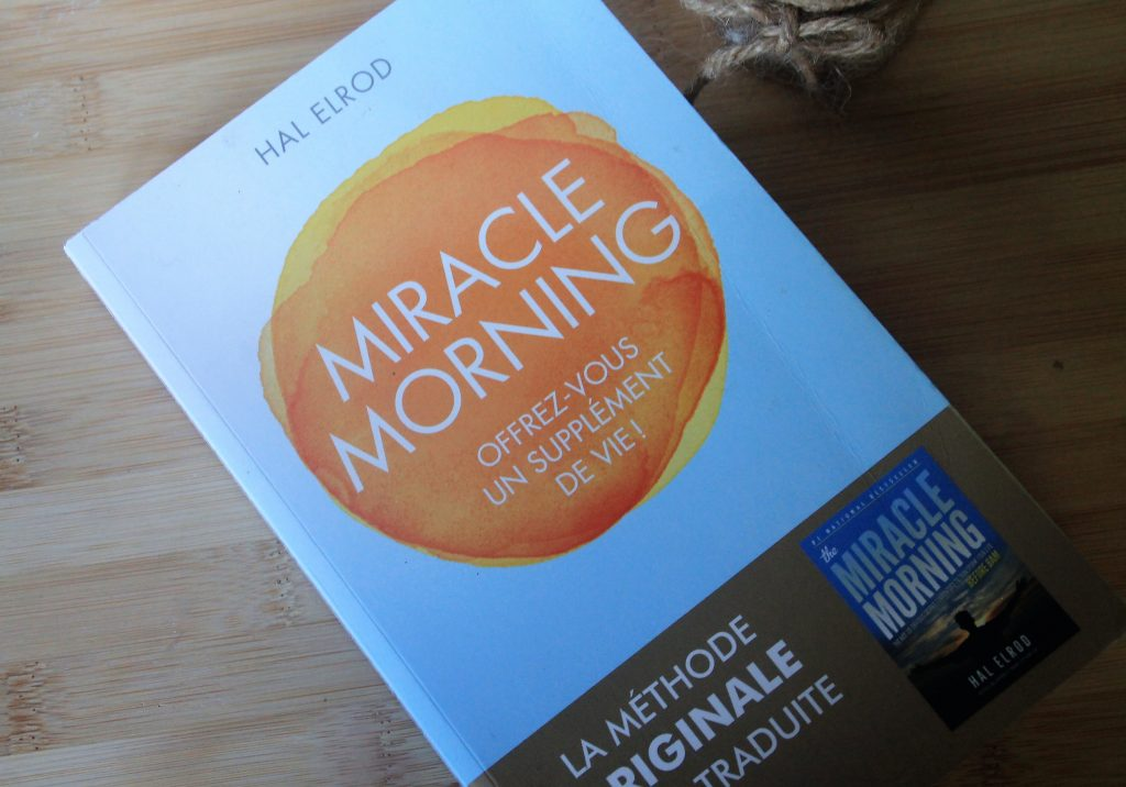 avis méthode miracle morning