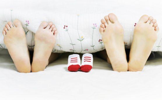 enceinte deuxieme trimestre